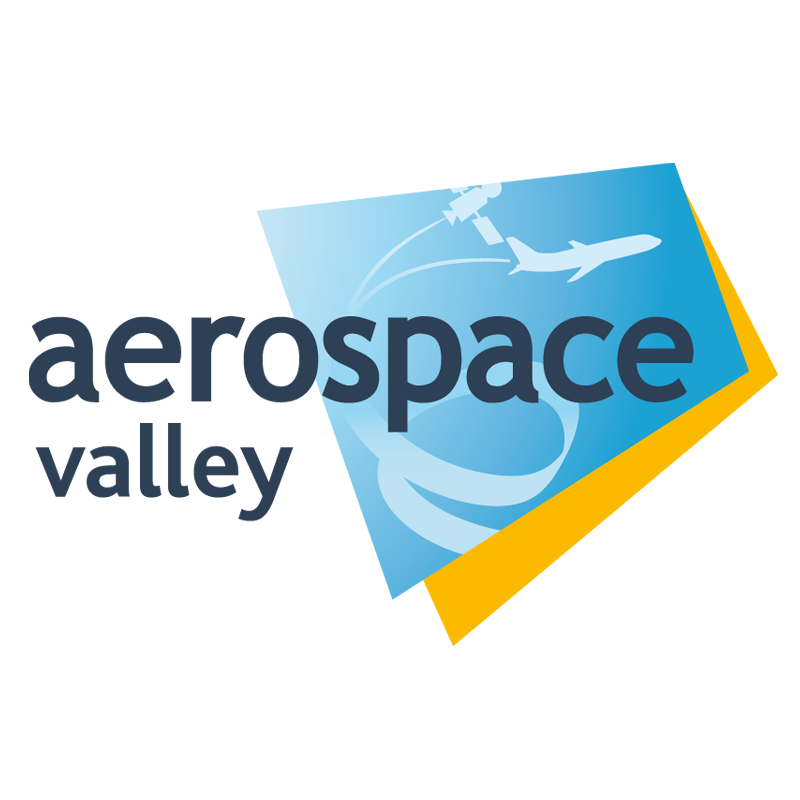 Logo of Aerospace VALLEY