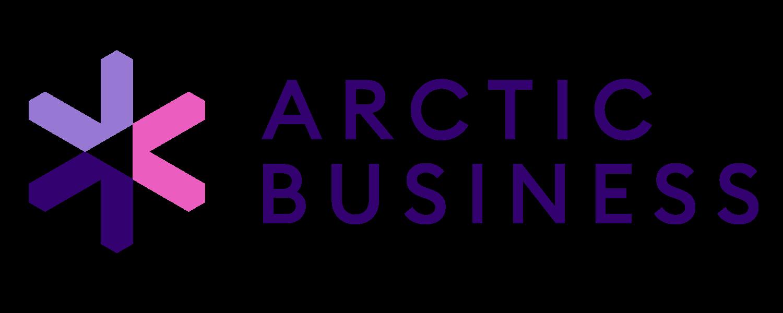 Logo of Arctic Business