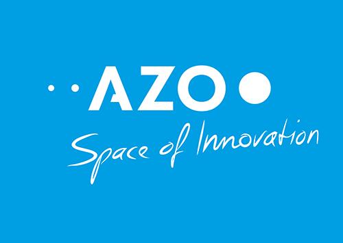 Logo of AZO Anwendungszentrum GmbH Oberpfaffenhofen
