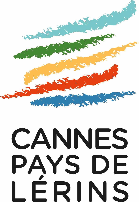 Logo of Cannes Pays de Lérins