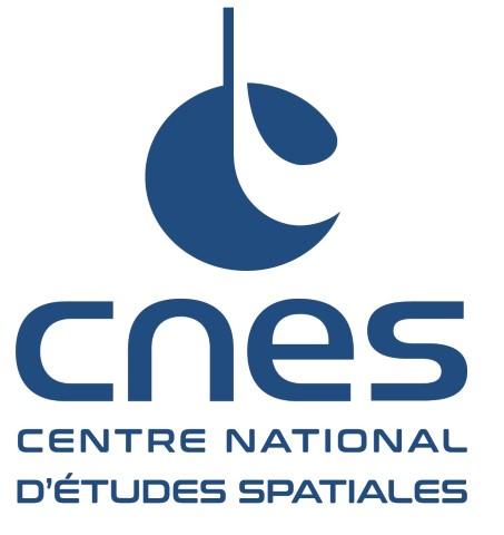 Logo of CNES
