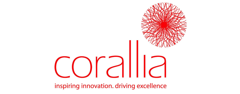 Logo of Corallia