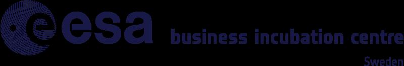 Logo of ESA BIC Sweden/Arctic Business Incubator AB