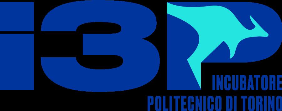 Logo of I3P - Incubatore Politecnico di Torino