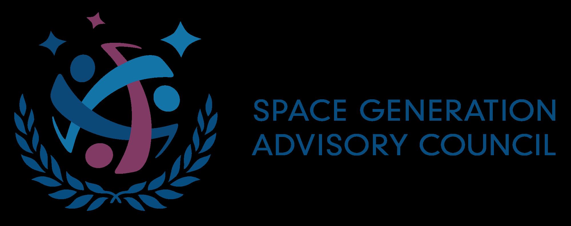 Logo of SGAC
