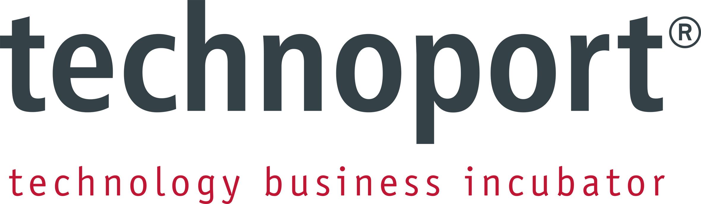 Logo of Technoport SA