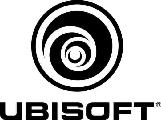 Logo of Ubisoft