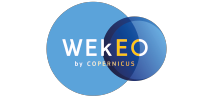 Logo of WEkEO
