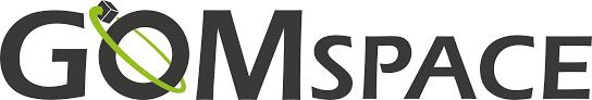 Logo of GOMspace