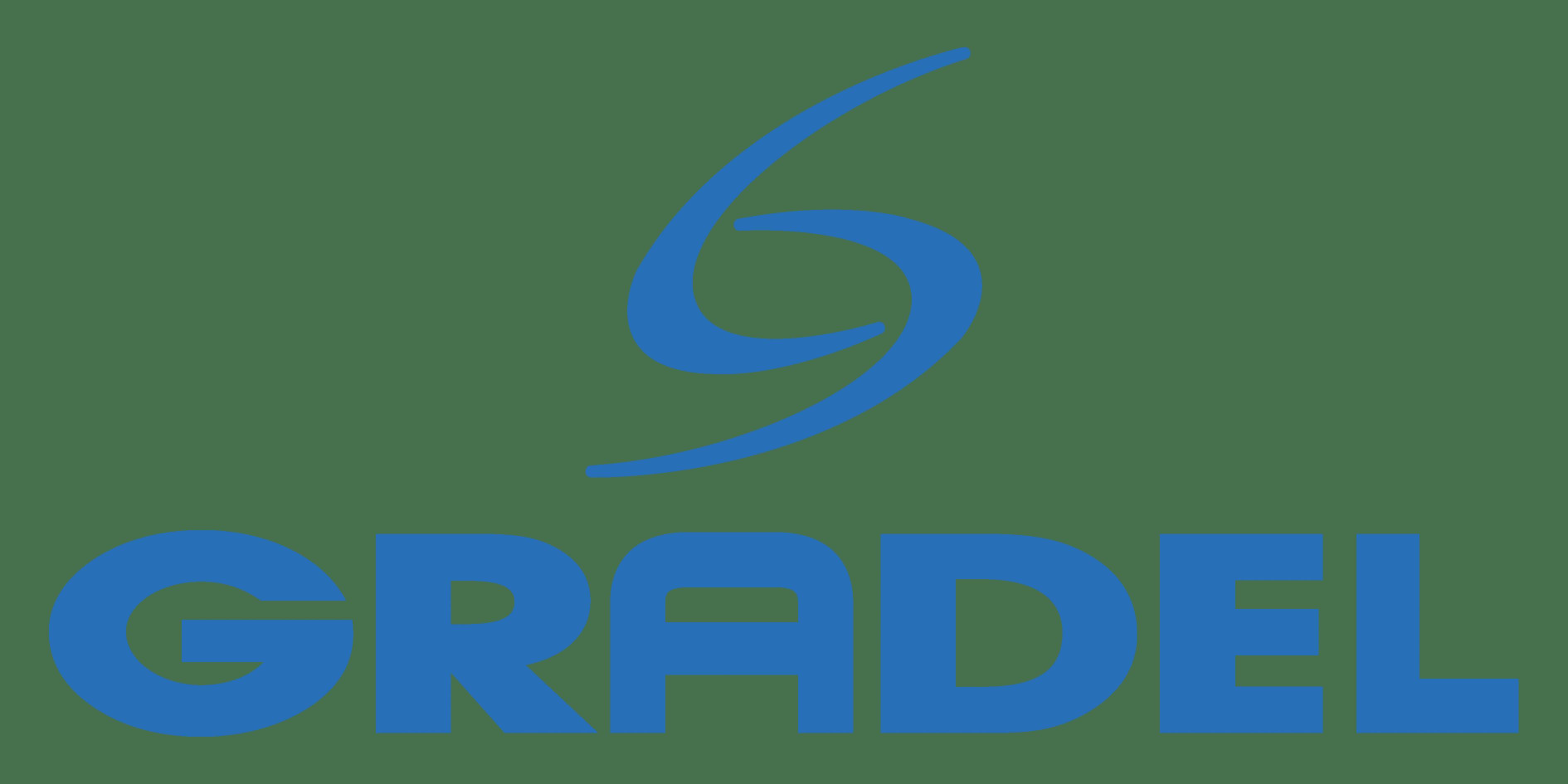 Logo of Gradel