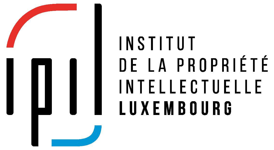 Logo of Institut de la Propriété Intellectuelle Luxembourg (IPIL)