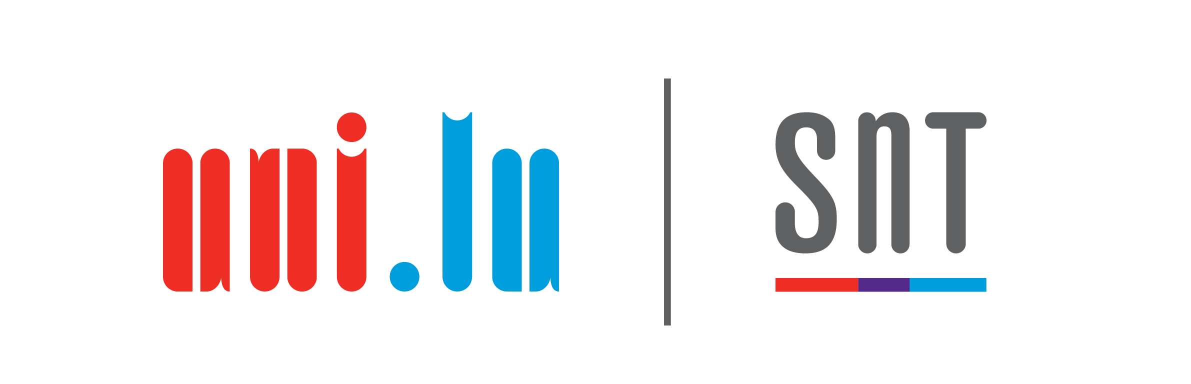 Logo of Interdisciplinary Centre for Security, Reliability and Trust (SnT)