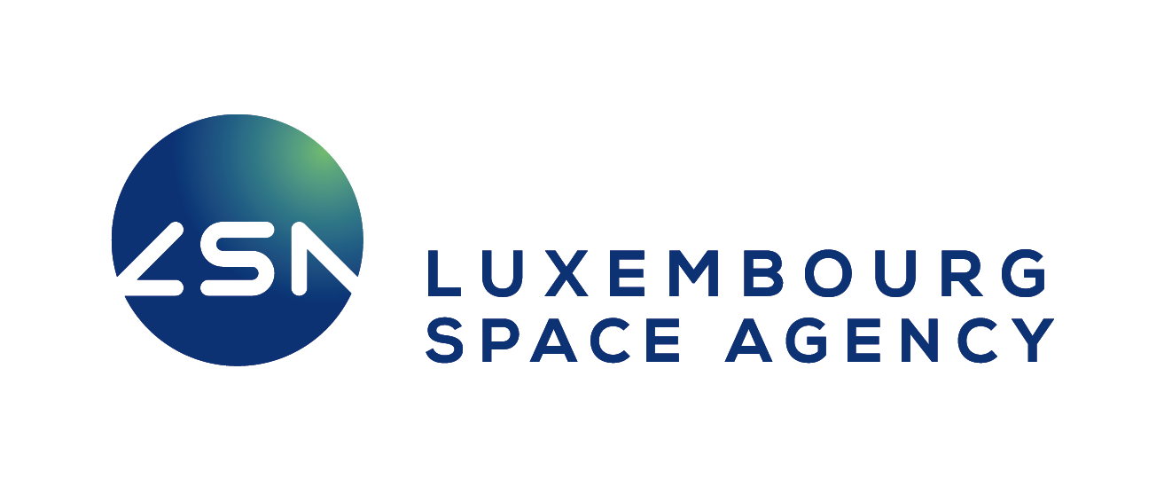 Logo of Luxembourg Space Agency