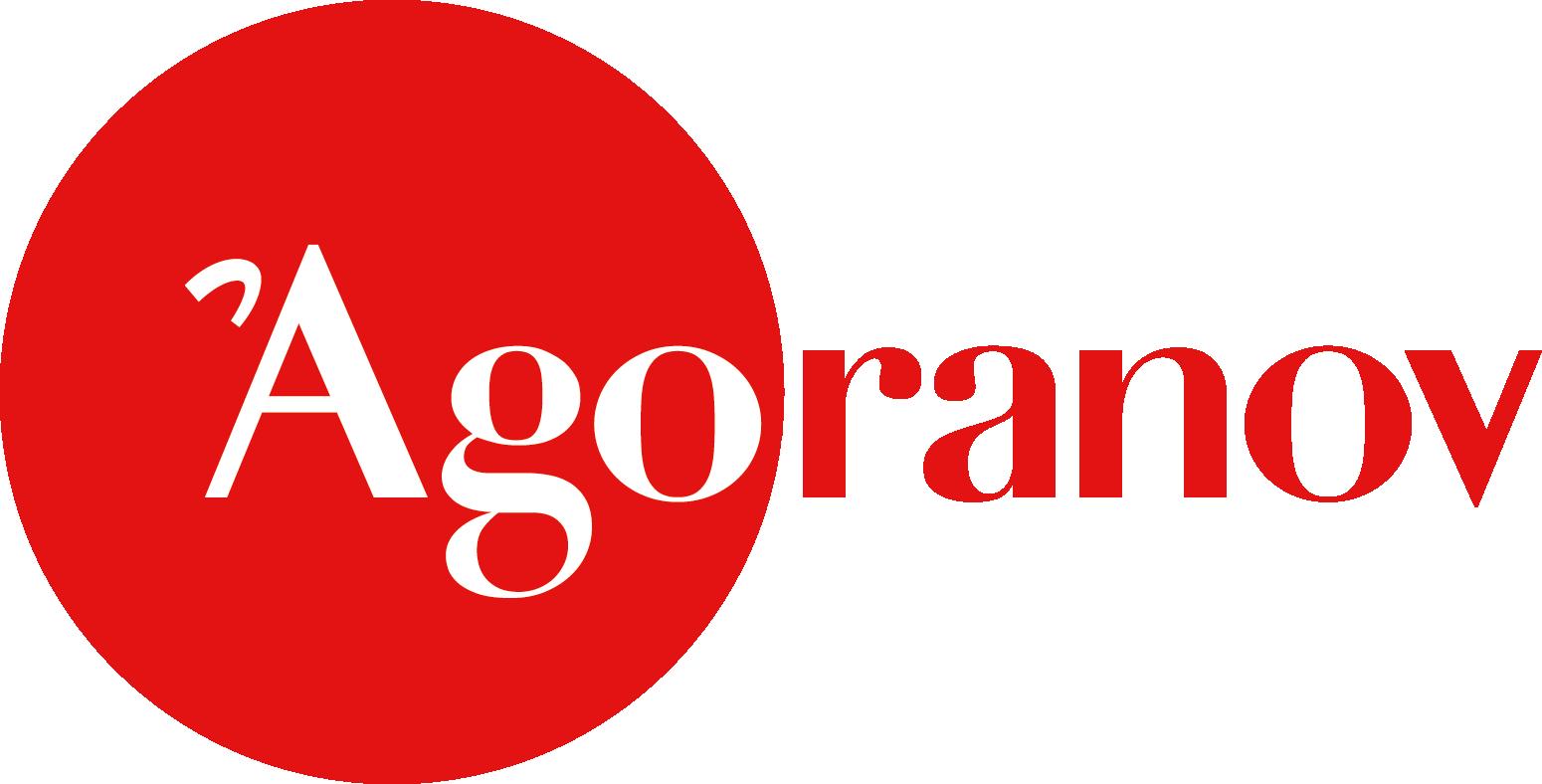 Logo of Agoranov