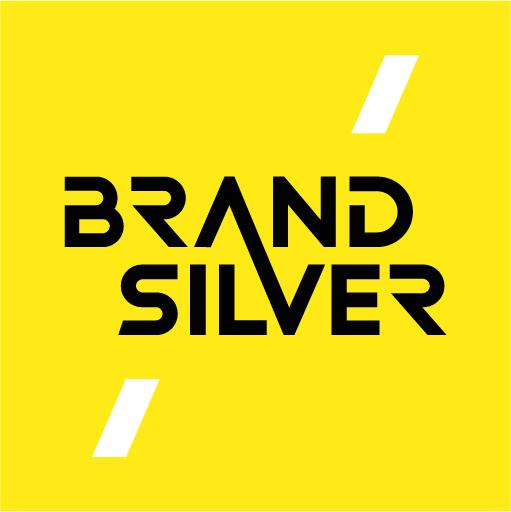 Logo of Brand Silver