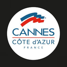 Logo of Cannes Ville