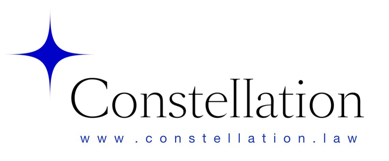 Logo of Constellation Law