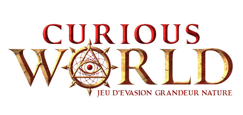 Logo of Curious World