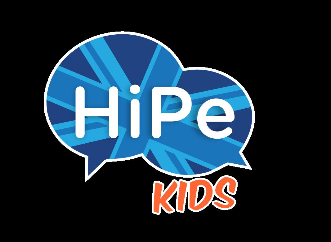 Logo of Hipe kids