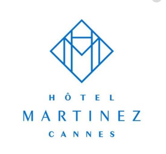 Logo of Hôtel MARTINEZ Cannes