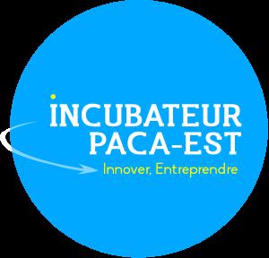 Logo of Incubateur PACA-Est
