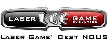 Logo of Laser Game Revolution