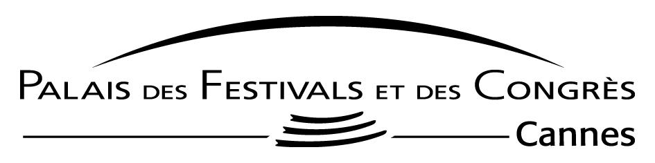 Logo of Palais des Festivals