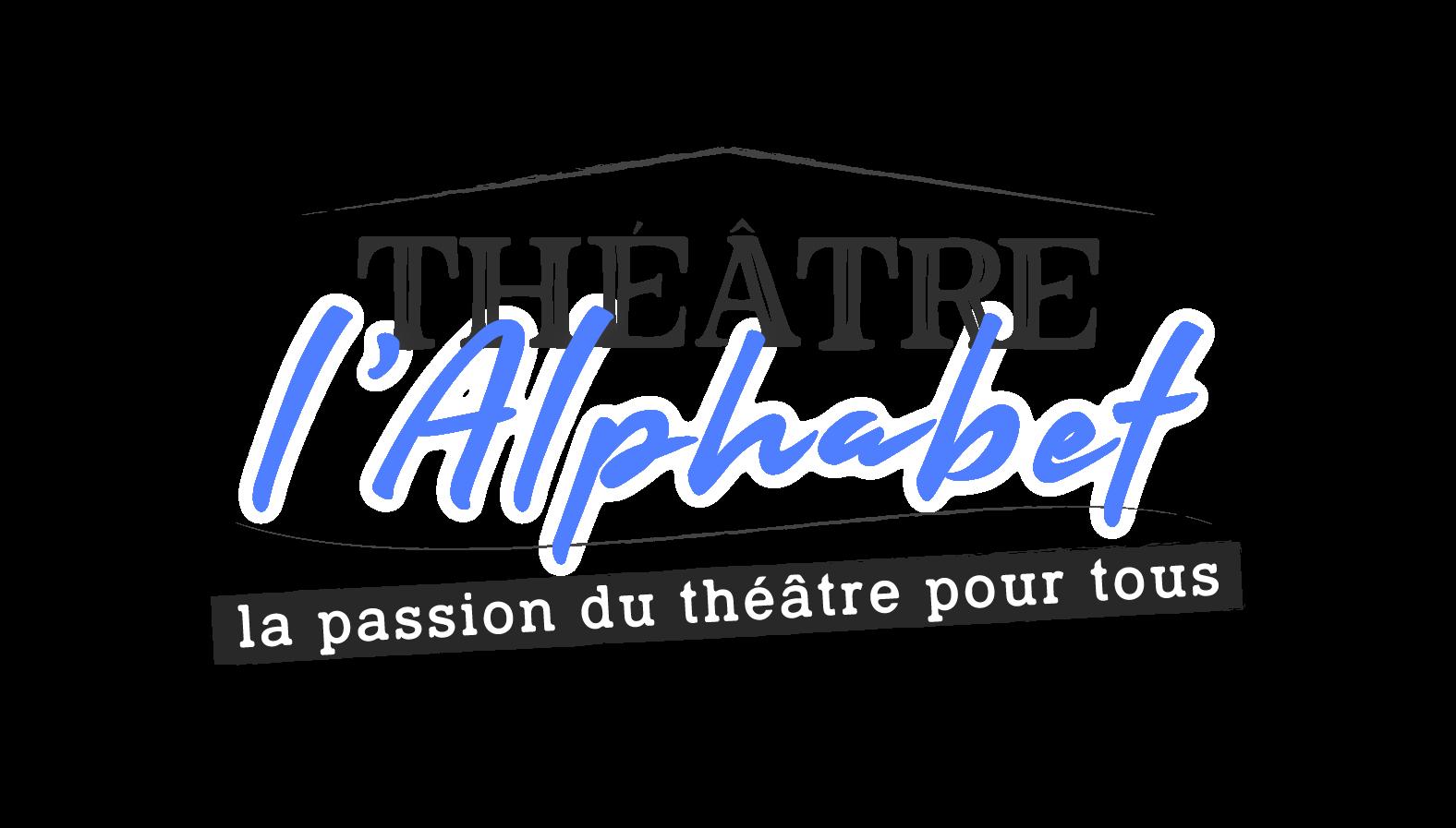 Logo of Théâtre l'Alphabet