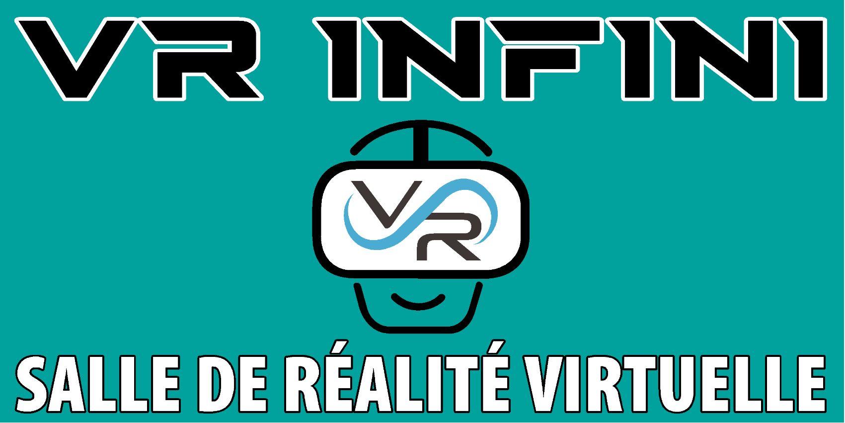 Logo of VR INFINI