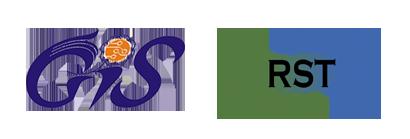 Logo of RST-GIS