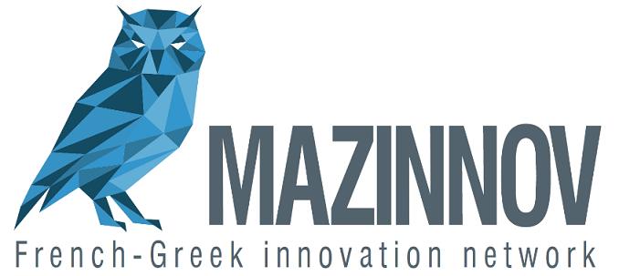 Logo of Mazinnov