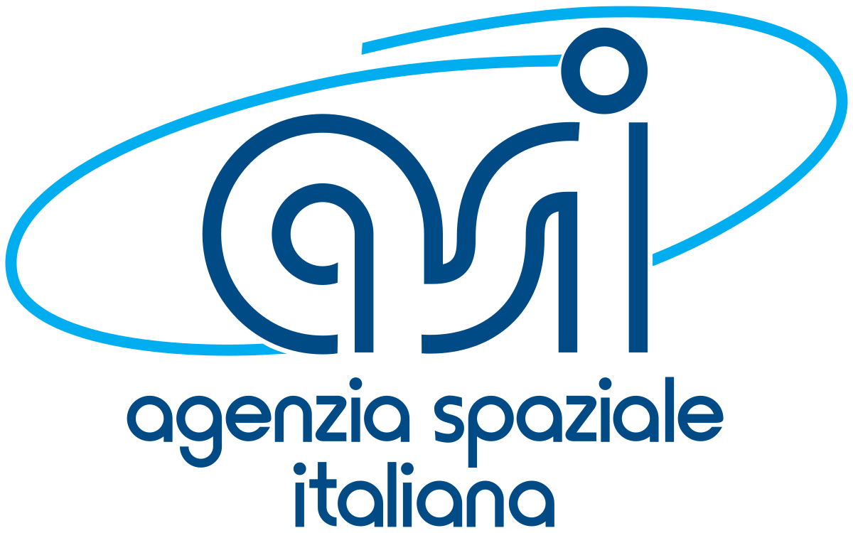 Logo of Agenzia Spaziale Italiana