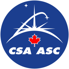 Logo of asc-csa