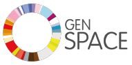 Logo of Gen Space