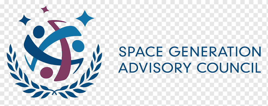 Logo of Space Generation Advisory Council