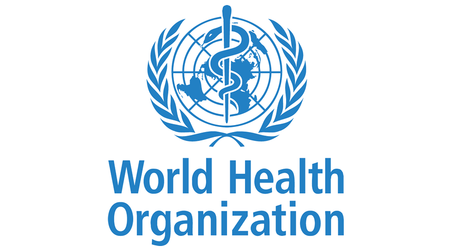 Logo of World Health Organization