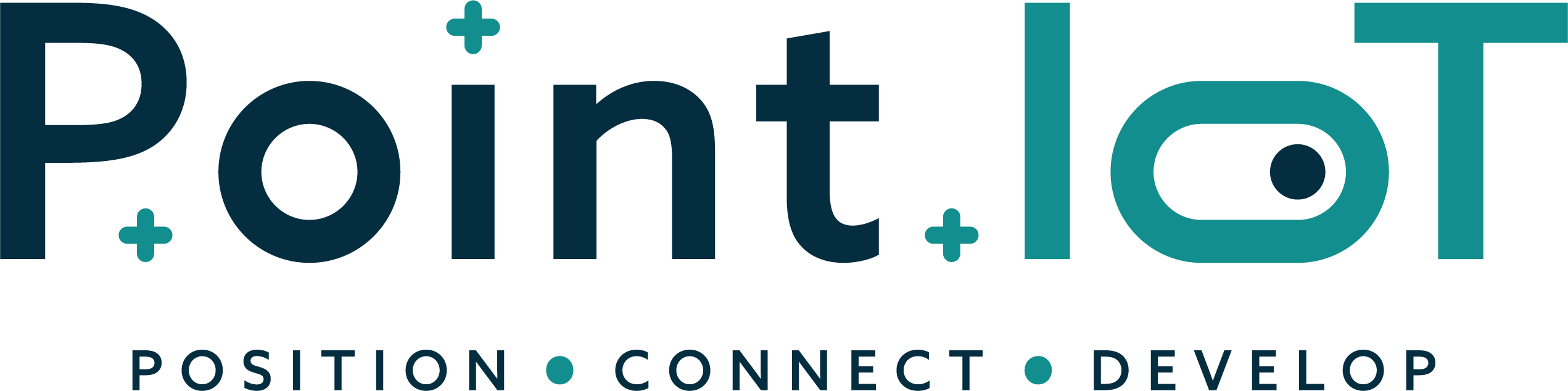 Logo of Point.IoT