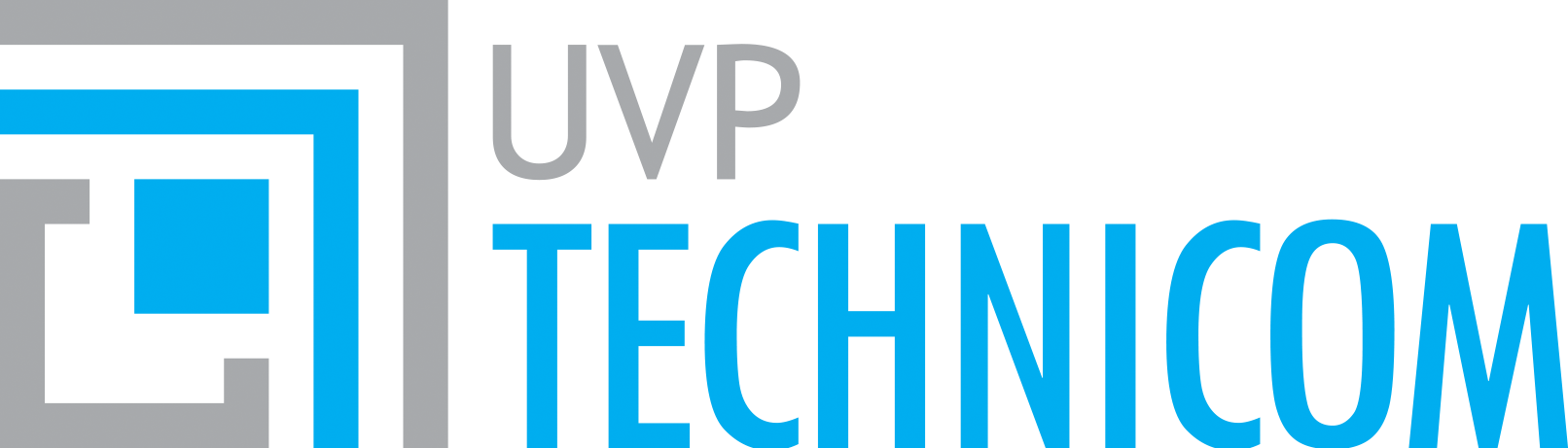 Logo of UVP TECHNICOM