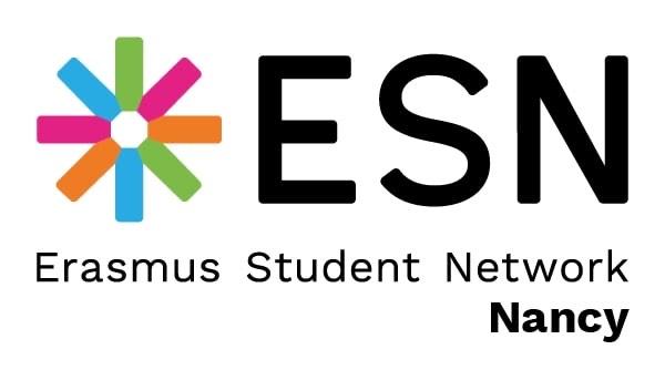 Logo of ESN Nancy