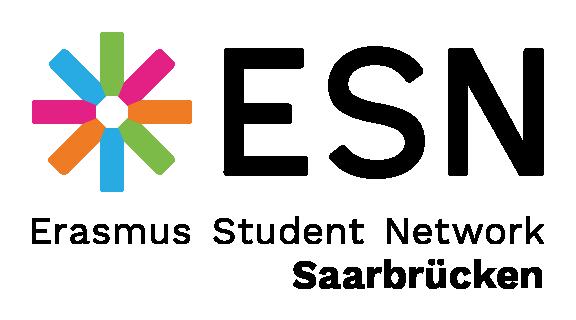 Logo of ESN Saarbrücken