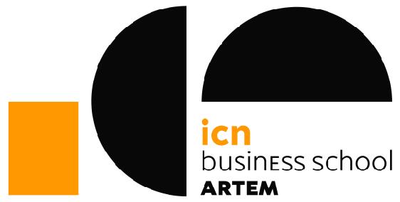 Logo of ICN Business School