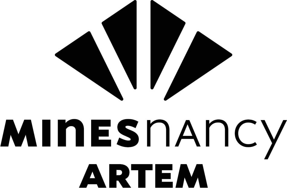 Logo of Mines Nancy