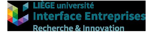 Logo of Université de Liège