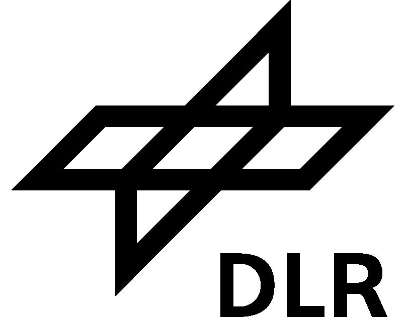 Logo of DLR
