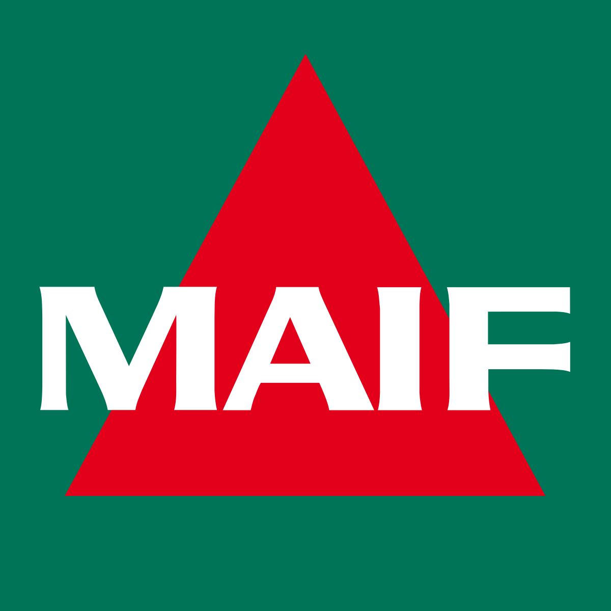 Logo of Maif