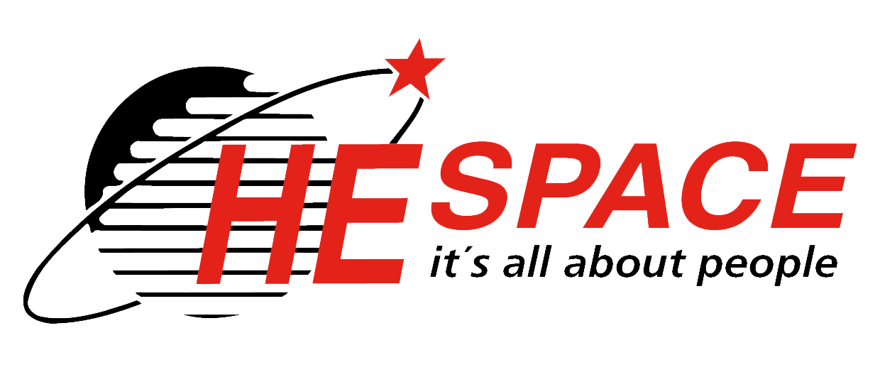 Logo of HE Space