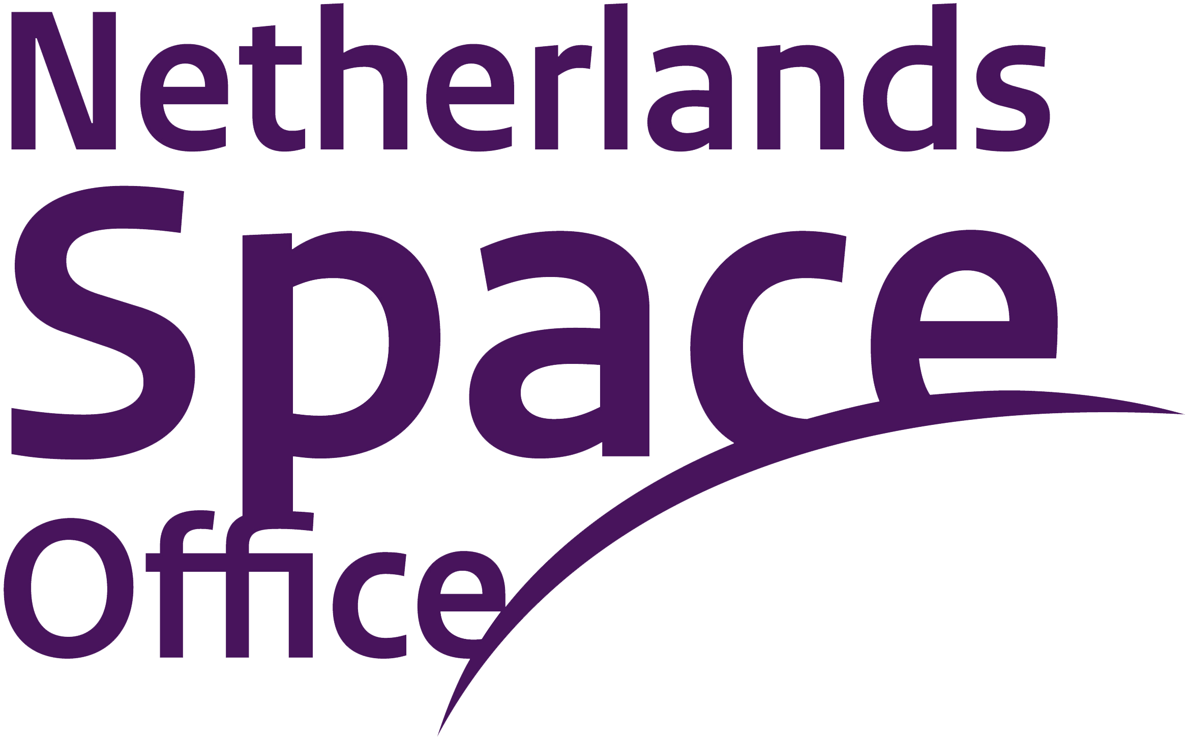 Logo of Netherlands Space Office