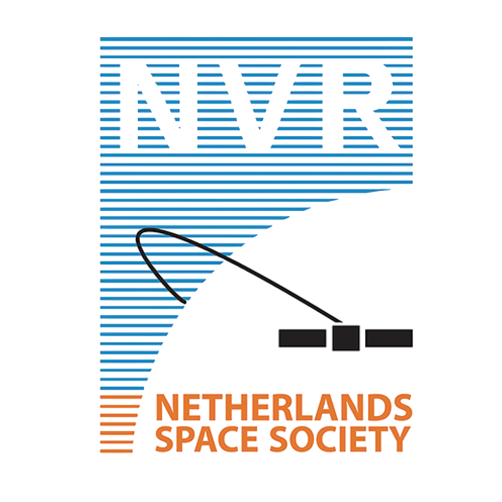Logo of Netherlands Space Society
