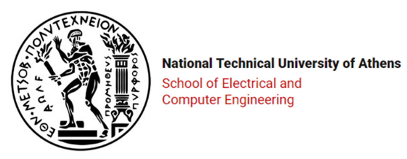 Logo of National Technical University of Athens School of Electrical and Computer Engineering