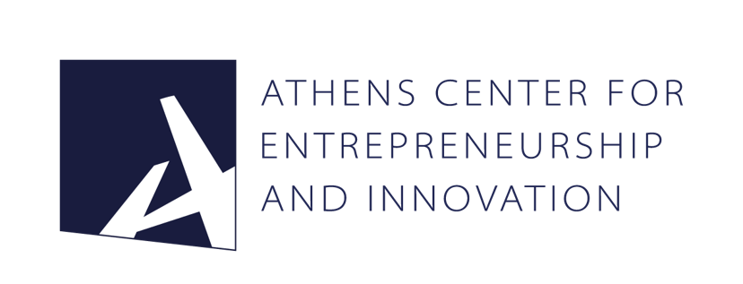 Logo of ACEin - Athens Center For Entrepreneurship And Innovation